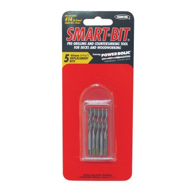 Replacement Drill Bits