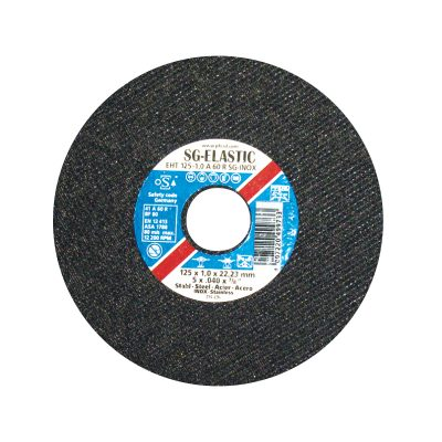 Metal Cutting Disc - Standard