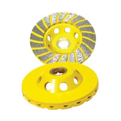 Diamond Blades/Cup Wheels