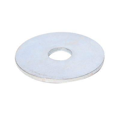Round - Zinc