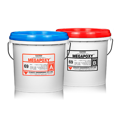 Megapoxy PF