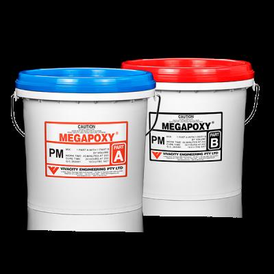 Megapoxy PM