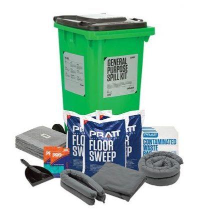 Spill Response Kits