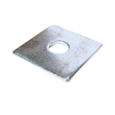 Square - Zinc