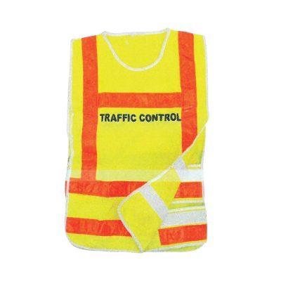 Traffic Control Vests